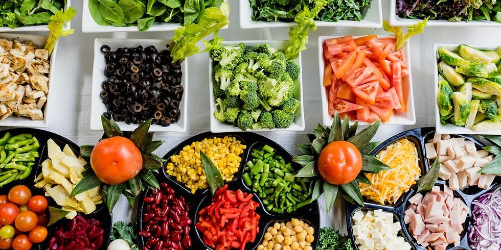 Moderní výživa: Mýty vs. fakta