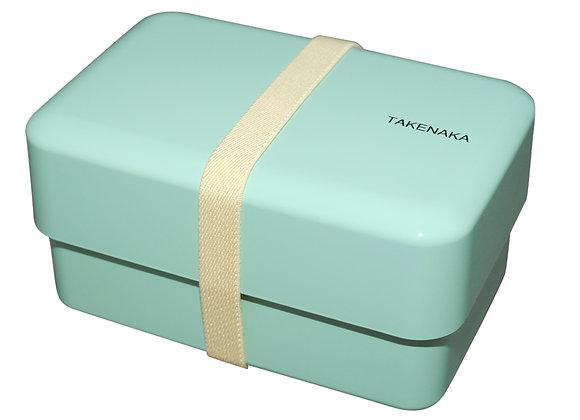 Takenaka bento box mint