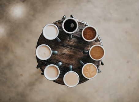How to make your coffee ritual more sustainable