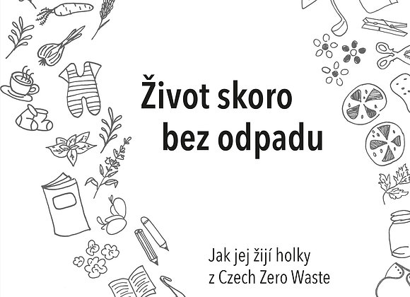 Život skoro bez odpadu