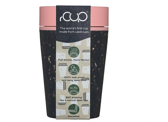 RCup Black and pink 227ml