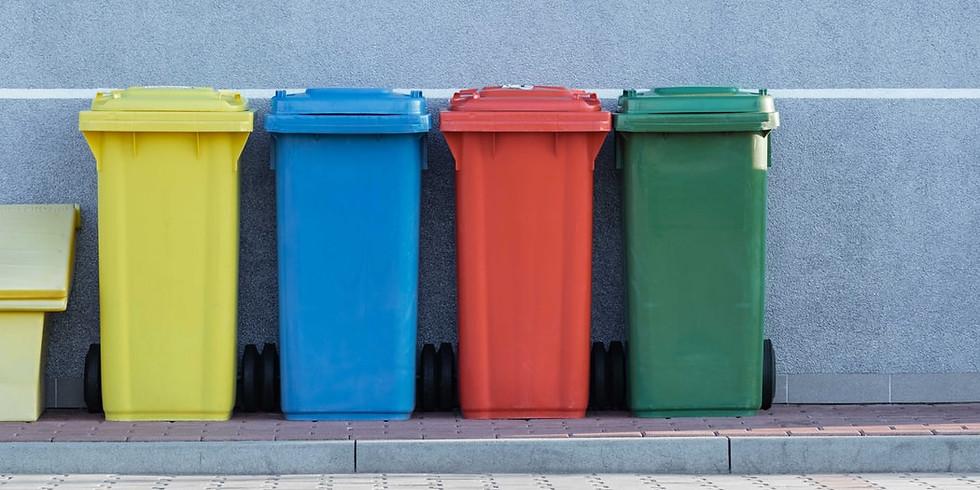 Co s plastovým odpadem?