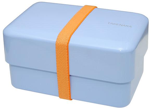 Takenaka bento box modrý