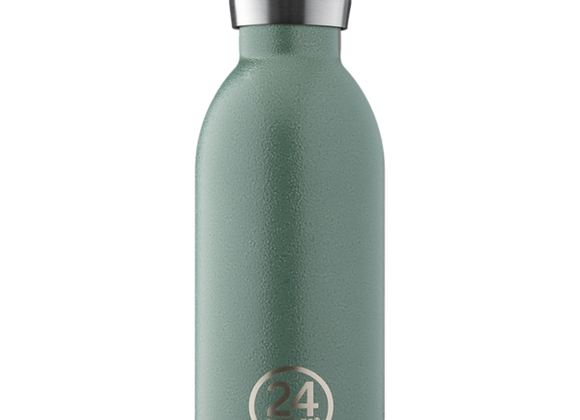 24bottles Clima 500ml - Moss green