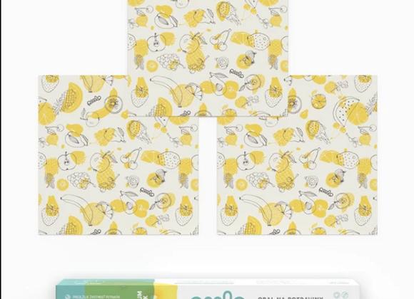 Peelo 3x medium pack