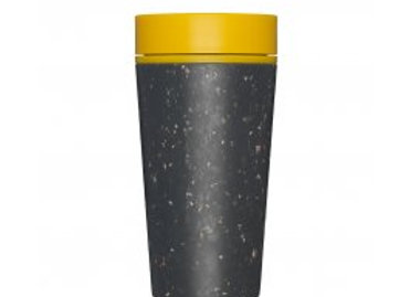 RCup Black and mustard 340ml