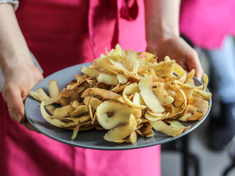 Cooking from waste without waste with Restlos Gluecklich