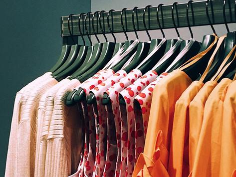 Waste in fashion