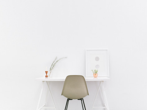 Become a minimalist (and forget about Marie Kondo)