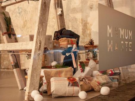 Minimum Waste kinda Christmas