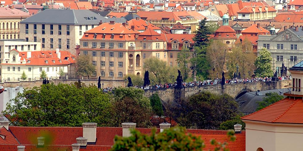 Jak v Praze dosáhnout udržitelného turismu?