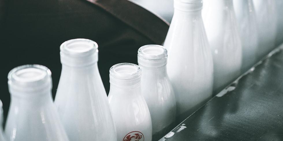 Mléko - mýty a fakta