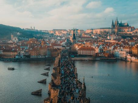 Udržitelný turismus v Praze