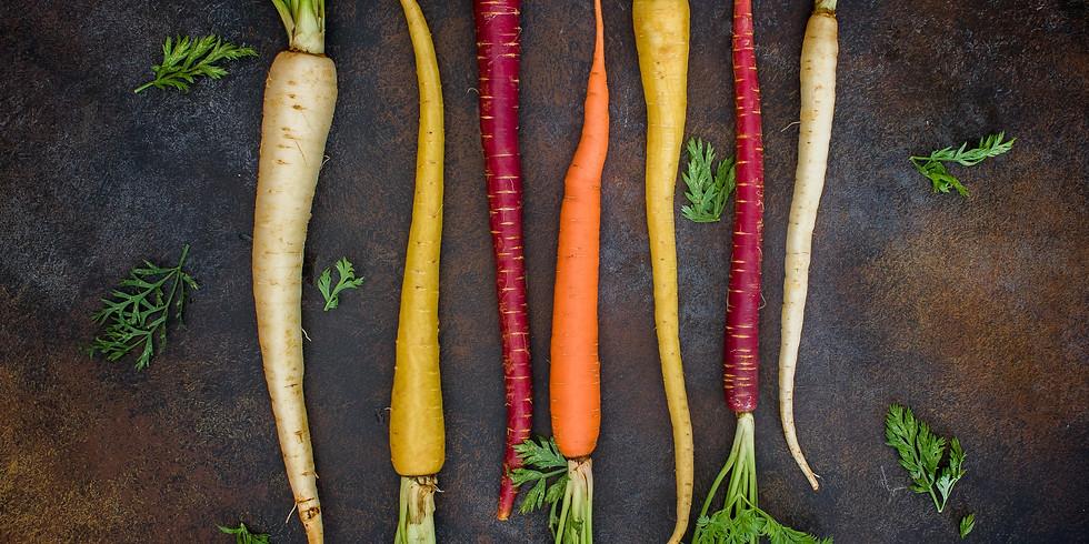 Zemědělství jinak: Ekologické zemědělství?