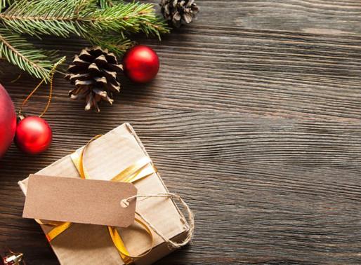 December Blog