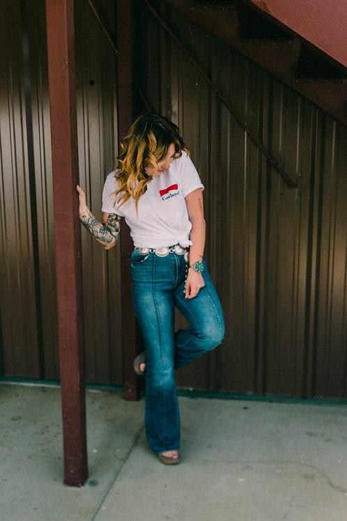 The Savannah Jeans