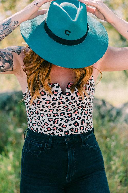 "The ""Leopard"" Bodysuit"