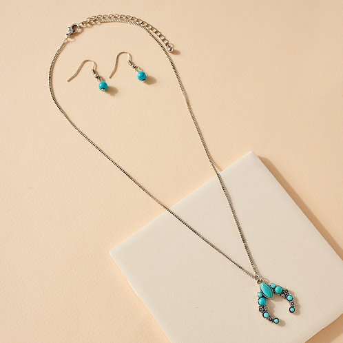 Lil' Blossom Necklace