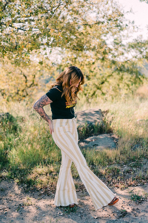 The Annie Bell Bottoms