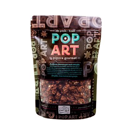 Saquinho Pop Art M- Nutella