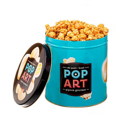 Lata Pop Art G- 1 sabor
