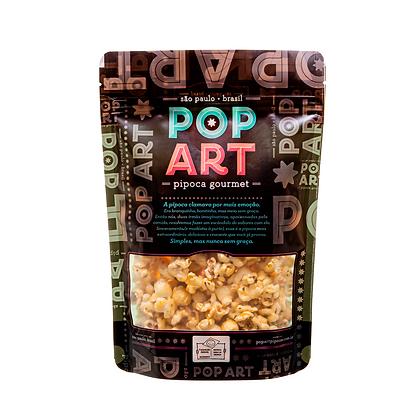 Saquinho Pop Art M- Azeite de oliva & Alecrim