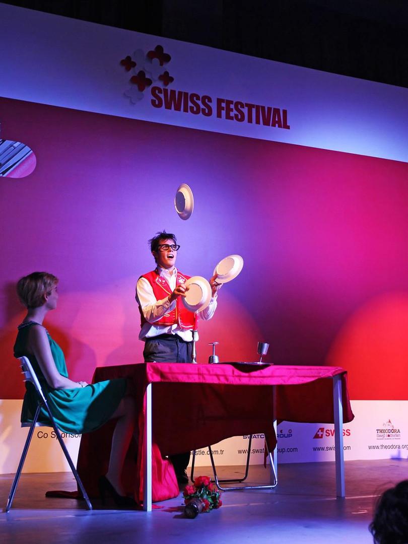 Swiss Festival