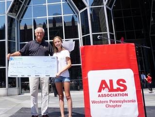 Kidsburgh Hero: Maeve Shaughnessy of ALS Kids