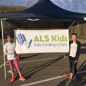 2nd Annual ALS Kids 5K
