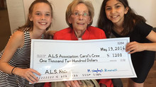 ALS Kids Launch Party