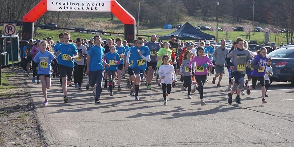 ALS Kids 5K Run/Walk