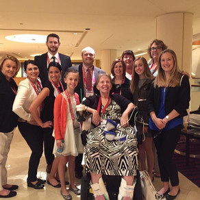 ALS National Advocacy Day