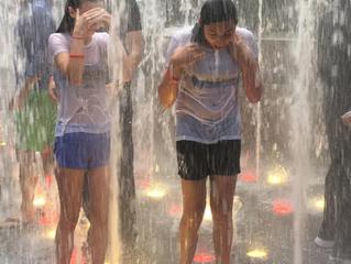 Sparkt Bridges: Girls Raise Thousands to Find ALS Cure