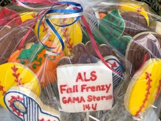 ALS Kids Fall Frenzy