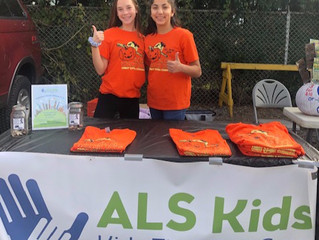 BLOG POST from the ALS ASSOCIATION