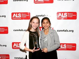 2016 Volunteers of the Year Award
