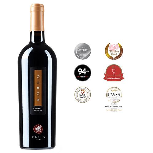 """Carus Vini - IGT Toscana """"Robeo"""" 2016"""