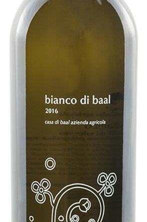"Casa di baal - IGT Colli di Salerno ""Bianco di baal"" 2018 BIO"
