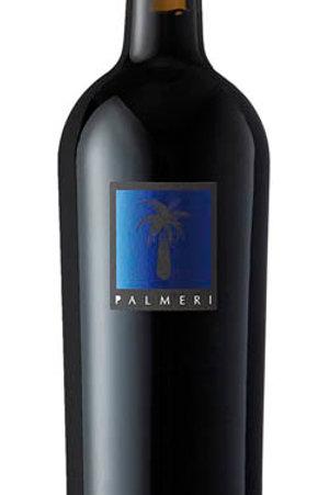 Breitschmid-Heiniger - Palmeri Blu 2012 Magnum