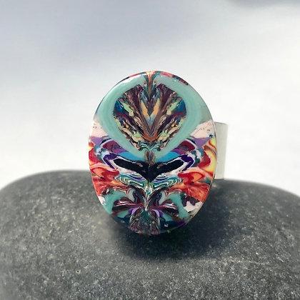 Natasha Ring (Adjustable)