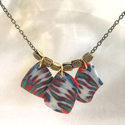 Tribal Love Necklace