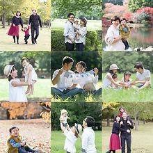 【募集】10/30 ファミリーフォト・マタニティフォト撮影会 ~代々木公園で秋を満喫~