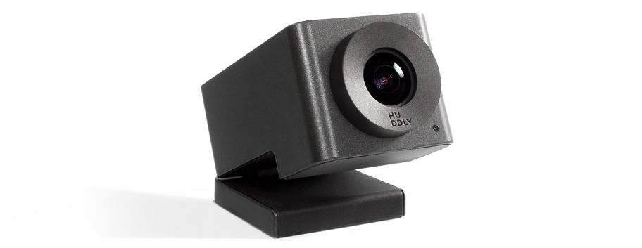 Huddly IQ AI Powered Video Conferencing Camera