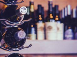 Nonna's Wine Selection