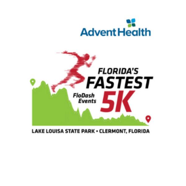 AdventHealth Florida's Fastest 5k