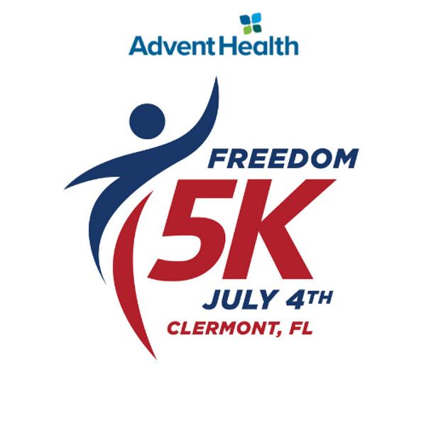 AdventHealth Freedom 5K
