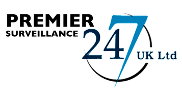 Premier Security 24 7 Logo