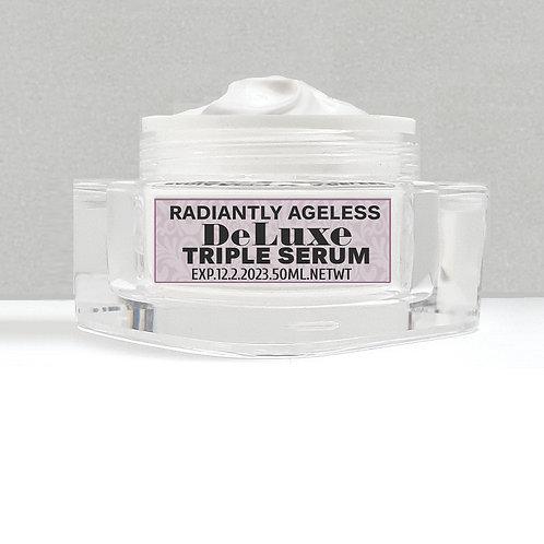 Triple Serum De Luxé - DNA Anti-Aging