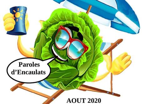 La feuille de chou N°16 - août 2020