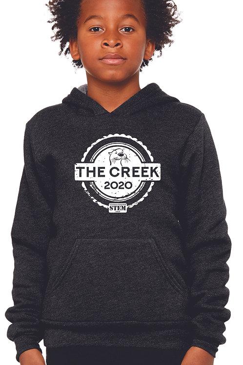 Youth Hooded Sweatshirt